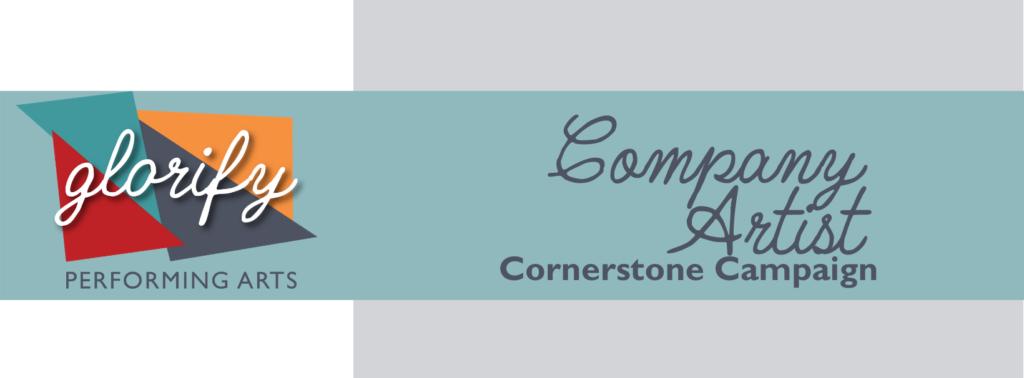 company artist cornerstone campaign